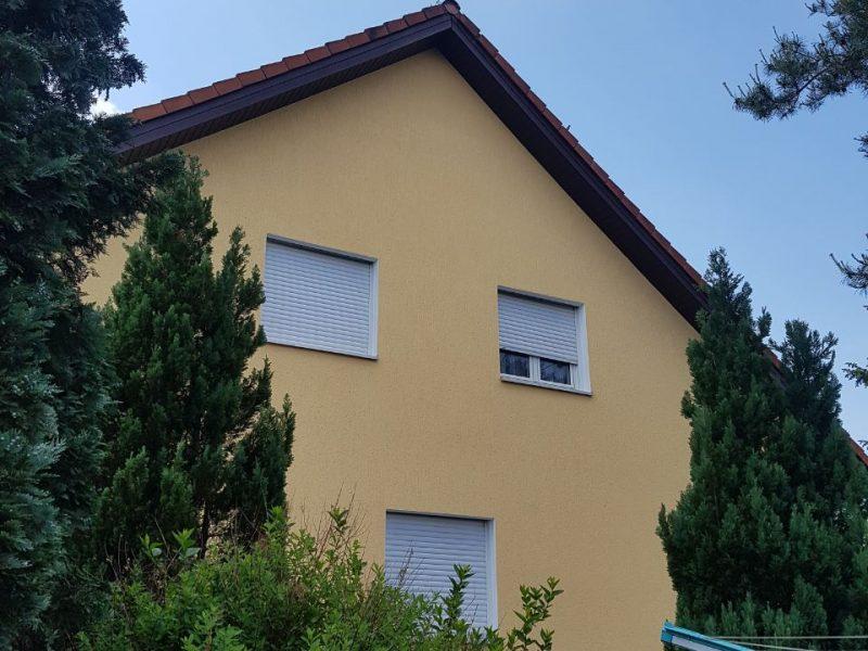 Fassadenanstrich Farbnuance GmbH