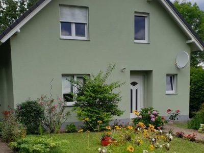 Friedrichswalde, Maler, Malerfirma, Fassade, Fassadenanstrich, Farbnuance, Anstrich, Renovierung,-6