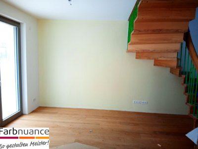 Farbnuance,Maler,Malerfachbetrieb,Einfamilienhaus,Renovierung,Pfarrlehn,Dresden,Farbe (2)