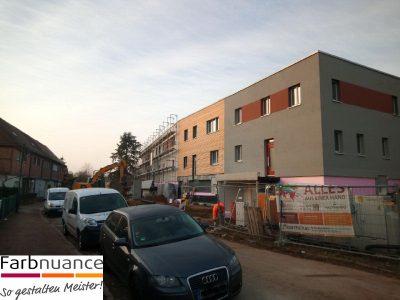Farbnuance,Maler,Malerfachbetrieb,Einfamilienhaus,Renovierung,Pfarrlehn,Dresden,Farbe (7)