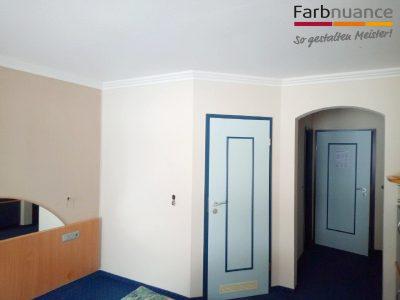 Farbnuance,Maler,Malerfirma,Hotel,Sächsische Schweiz,Lohmen,Renovierung,Streichen (2)