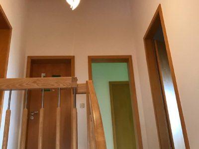 Naundorf,Renovierung, Einfamilienhaus,Caparol,Maler,Malerfirma,Caparol ArteLasur,Farbnuance (1)