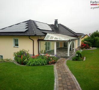 Freital,Fabnuance,Maler,Malerfirma,Fassade,Fassadenanstrich,Holzanstrich (2)